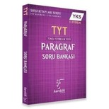 YKS-TYT Paragraf Soru Bankası 1.Oturum