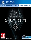 PS4 SKYRIM VR