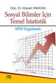 Sosyal Bilimler İçin Temel İstatistik