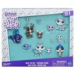 Littlest Pet Shop Miniş Kutup Hayvanları Özel Seri Figür 2454