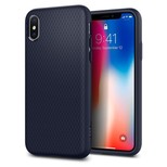 Spigen iPhone X Kılıf Liquid Air