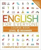 English for Everyone Level 2 Beginner (course book)