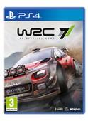 PS4 WRC 7