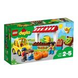 Lego Duplo Town Farmers Market 10867