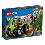 Lego-City Great Vehicles Fo.Tractor