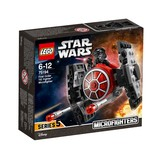 Lego Star Wars Tie Fighter Microfighter 75194