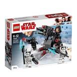 Lego-SW ConfBat.PackEp8WhitePl.Tro.