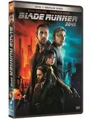 Blade Runner 2049 DVD+Bonus Disc Sansürsüz Versiyon