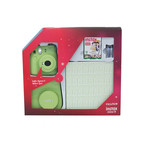 Fuji Instax Mini 9 Box2 Plus LIM GREEN FOTSI00071