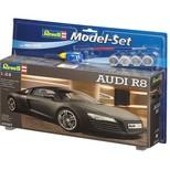 Revell Maket Model Set Audi R8 67057
