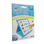 DiyToy - Manyetik Tablet Yazı Tahtası