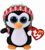 Ty Pelüş - Penelope Penguin Regular