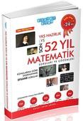 YKS Hazırlık Son 52 Yıl Matematik Soruları ve Çözümleri