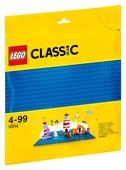 Lego-Classic Mavi Zemin