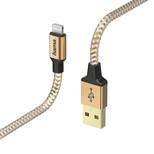 Hama iPhone Lightning USB Kablo Reflective 1.5m HM.178298