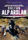 Kumandan Sultan Alp Arslan 3