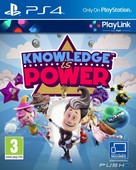 Ps4 KNOWLEDGE IS POWER