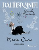 Dahiler Sınıfı-Marie Curie Atom Kad