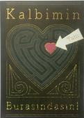 Hallmark Kart Kalbimin Tam Burasındasın HK1 1364