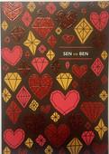 Hallmark Sen Ve Ben HK1 1372
