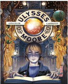 Ulysses Moore 4-Maskeler Adası