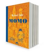 Michael Ende Özel Set 5 Kitap Takım