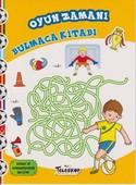 Oyun Zamanı-Bulmaca Kitabı