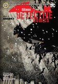 Batman-Dedektif Hikayeleri Cilt 7-A