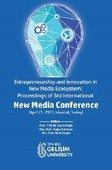 New Media Conference