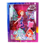 Winx Dreamix Fairy Bebek