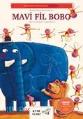 Mavi Fil Bobo-Özgüvenli Mutlu Çocuk