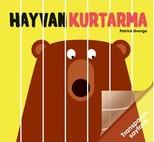 Hayvan Kurtarma-Transparan Sayfalar
