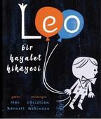 Leo-Bir Hayalet Hikayesi