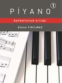 Piyano Repertuvar Kitabı 1