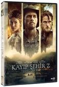 Lost City Z, The - Kayıpşehir Z