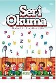 Seri Okuma-İlkokul 1.Sınıflar İçin