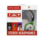 YZSY 1131 Kulaküstü Kulaklık Petsrock Fashion