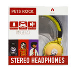 YZSY 1133 Kulaküstü Kulaklık Petsrock Soap