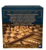 Cardinal Games- Satranç & Dama & Tavla 8107