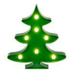 Ootb Led Işık Ağaç