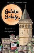 Galata Sokağı