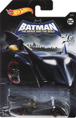 Hot Wheels Arabalar Özel Batman Serisi FKF36