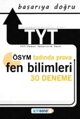 TYT Fen Bilimleri 30 Deneme