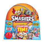Smashers Figür Basketbol Metal Saklama Kutusu