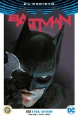 DC Rebirth-Batman Cilt 1: Ben,Got