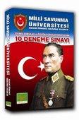 Milli Savunma Üniversitesi Askeri Ö