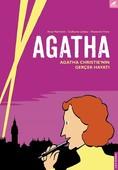 Agatha-Agatha Christie'nin Gerçek Hayatı