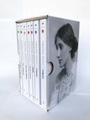 Virginia Woolf Seti Kutulu-7 Kitap Takım