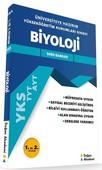YKS-TYT-AYT Biyoloji Soru Bankası