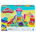 Play Doh Oyun Hamuru Oyuncu Ahtapot E0800